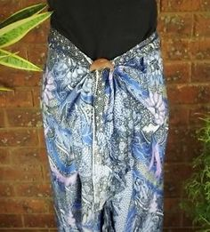 Sarong-Wrap-Beach-cover-up-Colour-Beautiful-Blue-Brand-New