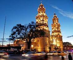 Morelia - México