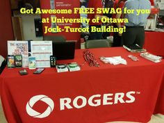Hey we're still here to help you get a great deal on a smartphone or for you internet! Free Swag, University Of Ottawa, Great Deals, Smartphone, Students, Internet, News