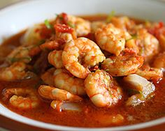Malaysian-style BBQ Seafood | Easy Asian Recipes at RasaMalaysia.com