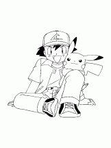 pokemon sacha