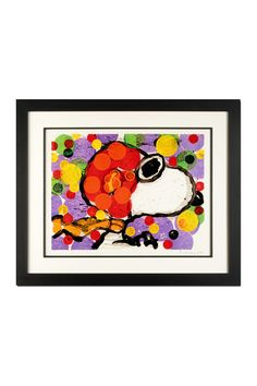 """""""Synchronize My Boogie: Evening"""" Hand Signed Original Lithograph on Paper on HauteLook"""
