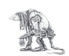 http://gido.deviantart.com/art/Troll-375449687