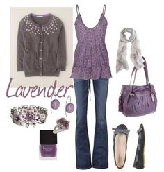 look_lavanda