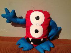 Monster number 3