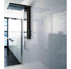 Venis Nacare blanco 33,3x66,6 cm wandtegel — Online Badkamer Design