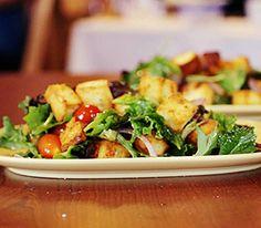 MyPanera Recipe: A Panzanella Salad