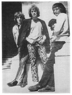 Ten Years After ~ 1967
