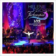 Helene Fischer - Farbenspiel - Live aus dem Deutschen Theater München, 2 CDs