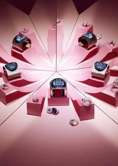 Jean-Baptiste Degez | Watches & Jewellery