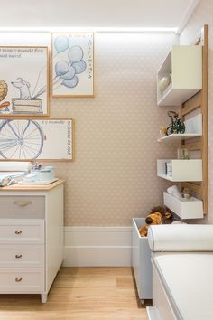 Ambiente por Thais Venturelli   #quarto #decoração #bedroom #inspiration #decor #bedroomdecor #lovedecor #baby #babybedroom #baby