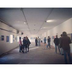I linguaggi della percezione esposizione del progetto Diciottoocchi @CACC di Cittadella