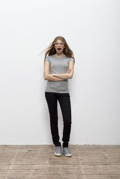 Stella Wants Normcore, Teen, Collection, Style, Fashion, Swag, Moda, Fashion Styles, Fashion Illustrations