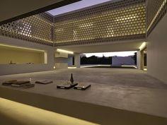 Los limoneros - house over a garden by gus wüstemann architects Marbella, Spain
