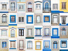 André Vicente Gonçalves documenta centenas de portas e janelas ao redor do mundo | ArchDaily Brasil