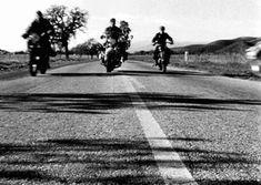 harley davidson motorbike animated gif