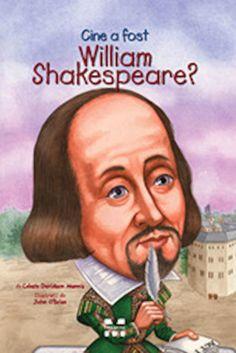 Celeste Davidson Mannis - Cine a fost William Shakespeare? -