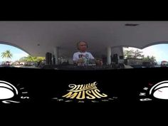Manolet Dario @ Miller Music Villa x SubMNL, Puerto Galera, Philippines - March 2016 Dj, Live, Youtube, Youtubers, Youtube Movies