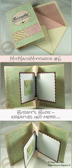 MitMachMittwoch #6 - Mit Anleitungslink