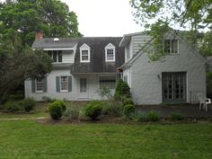 our house, solebury, pa