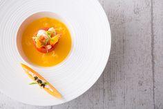 ヒルトン東京の中国料理王朝が楊貴妃の物語を艶やかなコース料理で表現