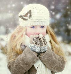 sweetlysurreal The winter by ROSASINMAS