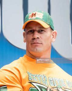 Wwe Superstar John Cena, Wwe Wallpapers, Wwe Superstars, Personality, Baseball Cards, Facebook, Guys, Celebrities, Hs Sports