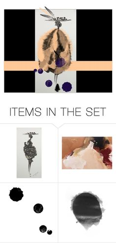 That coat... by ria-valovic on Polyvore featuring art
