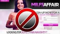 Milfs affair