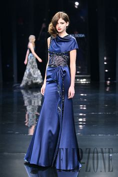 Basil Soda Fall-winter 2008-2009 - Couture