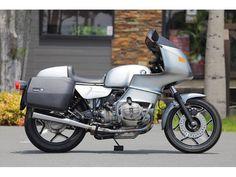 BMW R100RS - Google 検索