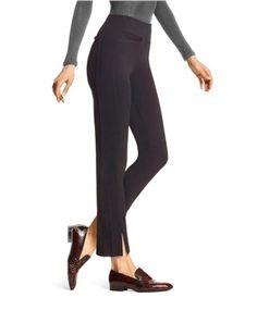 15c65f6545f6fe High Waist Skimmer Treggings Women's Fashion Leggings, Fashion Pants, Knit  Leggings, Printed Leggings