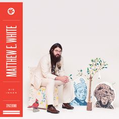 Sunday Morning Music: Mathew E. White