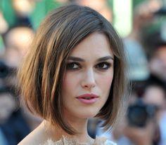 Corte de cabelo chanel - Curto, longo, repicado [ VEJA FOTOS !]
