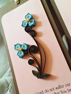 Simple Rhyme: Couple Bookmarks {Part II}