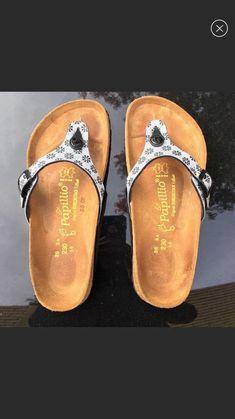 82c51b115 birkenstock papillio 36 white  fashion  clothing  shoes  accessories   womensshoes  sandals