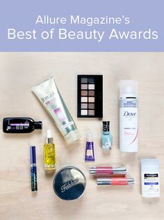 Allure's Best of Beauty Awards: Top lipsticks, mascara and more - TODAY.com