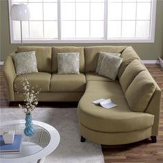 Palliser Alula Sectional Sofa