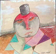 Petirrojo by #ScottNeri www.scottneri.com #arte #yoartista #ElArteDelImaginista #ScottNeriElArteDelImaginista #art #mexicanart