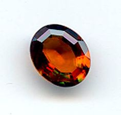 MADERIA  CITRINE named after its honey color is  the most valued color in the citrine family...