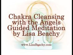 Chakra Cleanse with the Angels ❤ Guided Meditation - Spoken Word Chakra Healing Meditation, Mindfulness Meditation, Guided Meditation, Meditation Sounds, Meditation Youtube, Chakra Cleanse, Angel Guide, Learn To Meditate, Emotional Healing