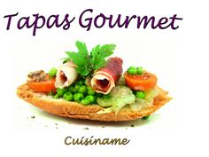 Tapas Gourmet