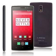 Smartphone LANDVO Android 4.4 | Móviles Libres Baratos