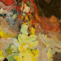 "Saatchi Online Artist Allan P Friedlander; Painting, ""After the Ball (Original Sold/Prints Available)"" #art"
