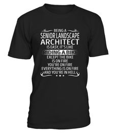 # Top Shirt ing a Senior Landscape Architect is Easy front .  tee ing a Senior Landscape Architect is Easy-front Original Design.tee shirt ing a Senior Landscape Architect is Easy-front is back . HOW TO ORDER:1. Select the style and color you want:2. Click Reserve it now3. Select size and quantity4. Enter shipping and billing information5. Done! Simple as that!TIPS: Buy 2 or more to save shipping cost!This is printable if you purchase only one piece. so dont worry, you will get yours.