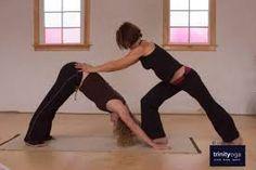 yoga con apoyos - Buscar con Google