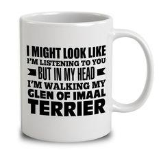 Kuvahaun tulos haulle mug glen of imaal terrier