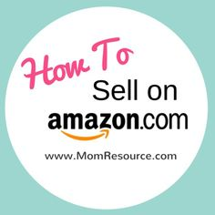 how to sell on amazon cover
