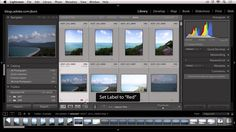 Lightroom 5: Select, Rate and Prioritize Your Images