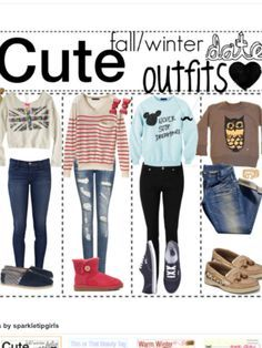1b44b314d02 cute outfits for 13 years old girls  - Google Search Cute Winter Outfits